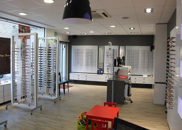 SEITE OPTICIEN, opticien à argentre du plessis - Expert en Santé Visuelle
