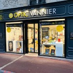 OPTIC VANNIER, opticien à chantilly - Expert en Santé Visuelle